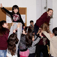 Tronc de Nadal iTorronada 19-12-10 - 20101219_164_Tronc_de_Nadal_i_Torronada.jpg