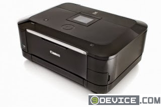 pic 1 - the right way to download Canon PIXMA MG8120 printing device driver