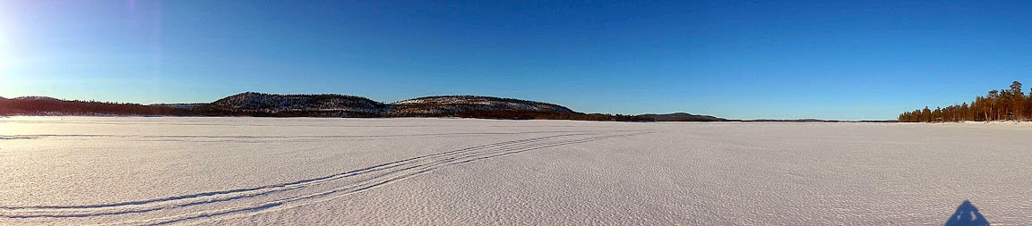 Lago Inari
