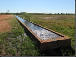 170527 025 Derby Myall's Bore and Cattle Trough