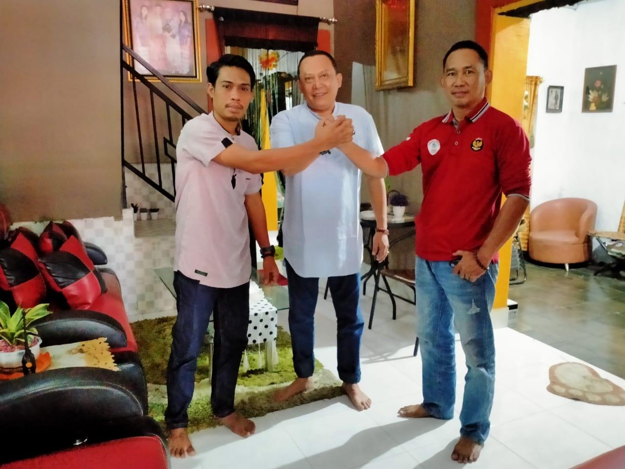 Ketua IWO Soppeng, Makna Idul Qurban Menjadi Tatanan Nilai Kebersamaan Dalam Segala Bidang Kehidupan