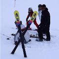 Seguridad y esquí