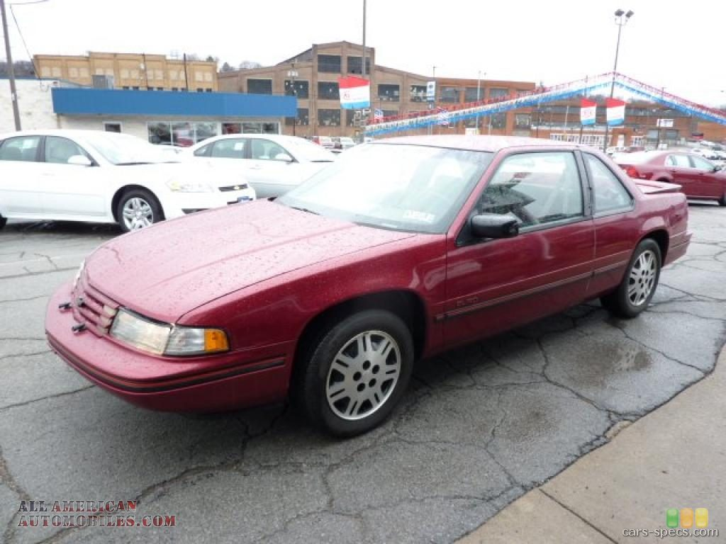 Worksheet. 1992 Chevrolet Lumina Coupe Specifications Pictures Prices