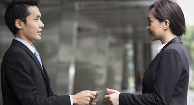 Membangun Relasi Yang Baik Dengan Client