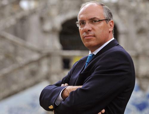 Francisco Lopes formalizou candidatura à Câmara Municipal de Lamego