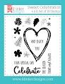 Sweet Celebration Stamps