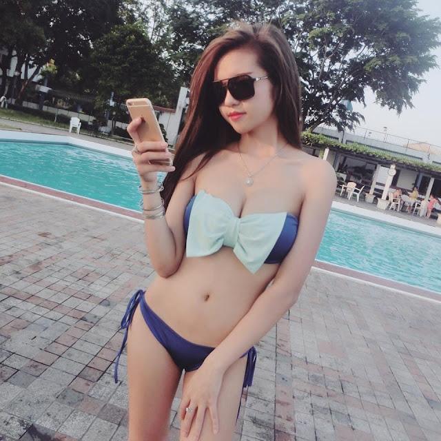 hot girl mai phuong anh 23