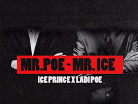 DOWNLOAD MP3: Ice Prince ft. Poe – 'Mr Poe – Mr Ice'