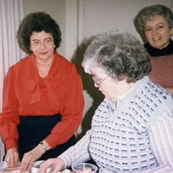 Pathfinders 1985