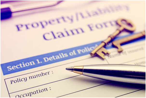 A Definitive Guide Property Damage Claim Types