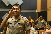 Prittttt... Ada Telegram Terbaru Jenderal Idham Azis, Juga Berlaku untuk PNS Polri
