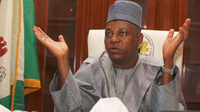 "Biafra: ""IPOB Crisis Bigger Than Boko Haram"" – Borno Governor, Shettima"