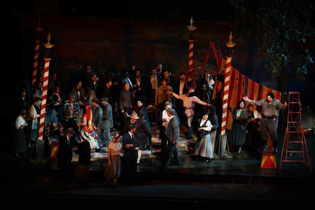 HOT Opera Chorus