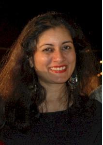 Marianne Karmarkar