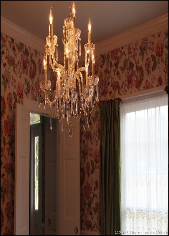 new chandelier 2