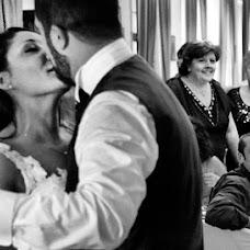 Fotografo di matrimoni Daniele Faverzani (faverzani). Foto del 06.07.2017