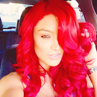 who is Natalie Eva Marie contact information