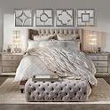 Luxury Bedroom Design icon