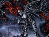 Charming Demoness Of Doom