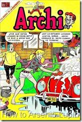 P00020 - Archi #20