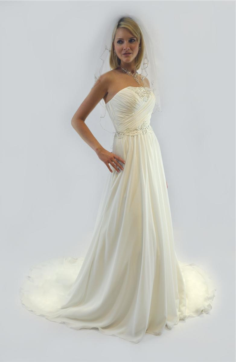 Terasa's blog: grecian style wedding dresses