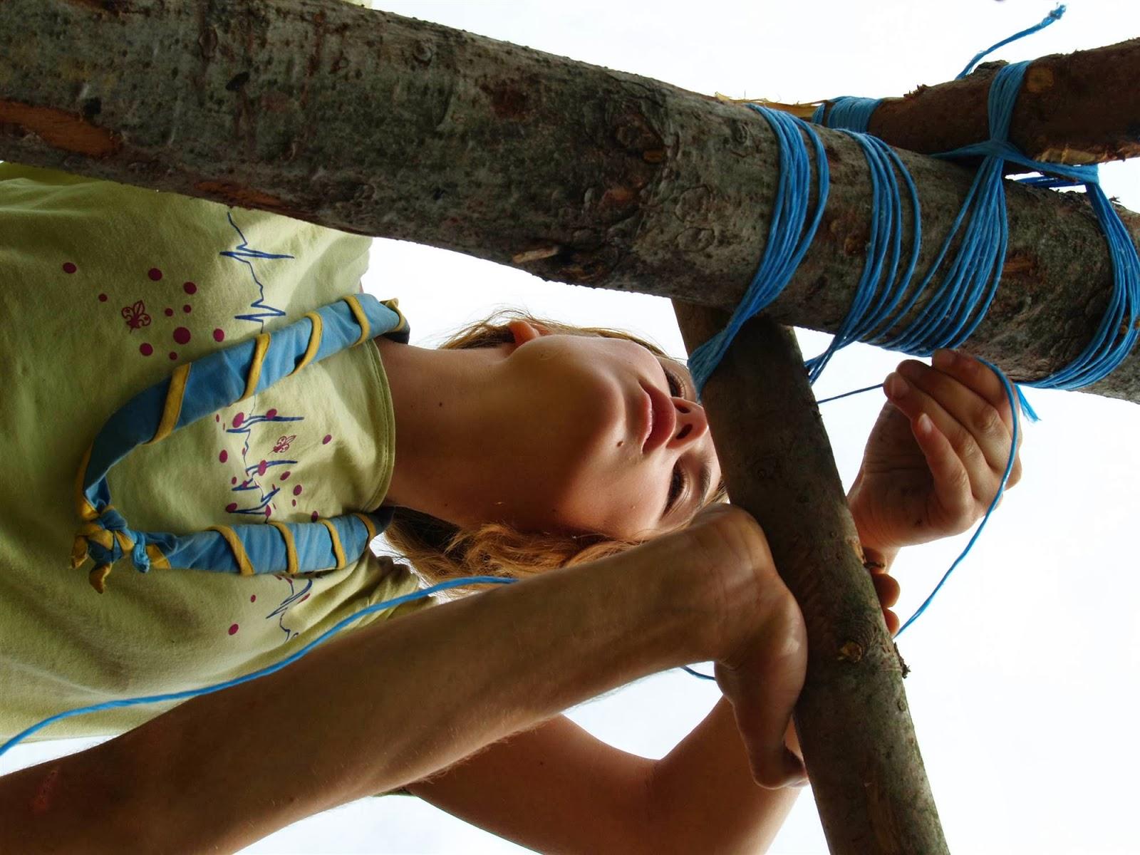 Taborjenje, Nadiža 2007 - P0117587.JPG