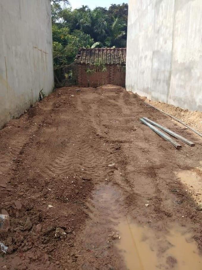 Chính chủ cần bán lô đất ở Bình Chuẩn 20, Thuận An, Bình Dương.