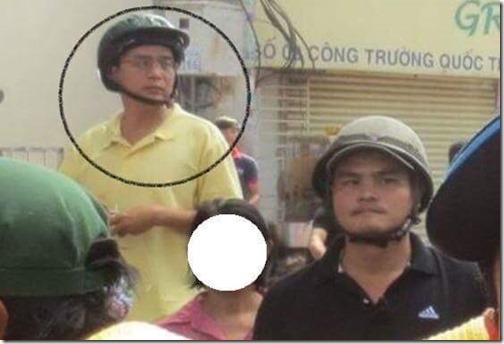 Ảnh số 2 trong bài Sài Gòn hướng về Hội AEDC...