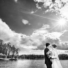 Wedding photographer Sergey Shaltyka (Gigabo). Photo of 06.06.2018