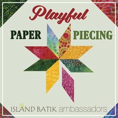 Playful Paper Piecing