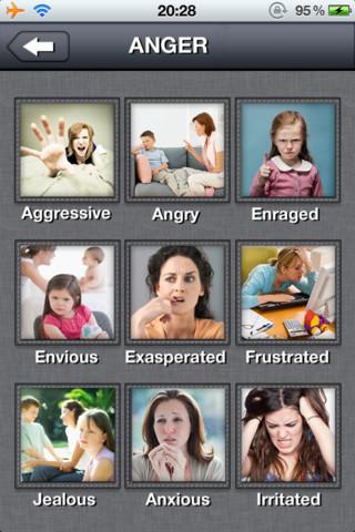 Emotion Cards Images