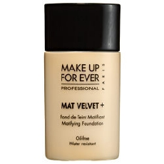 Make Up For Ever Mat Velvet 2F1E1D5F
