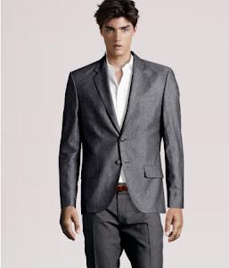 trang phuc phu hop voc dang 3 Giúp bạn nam chọn áo quần phù hợp với vóc dáng