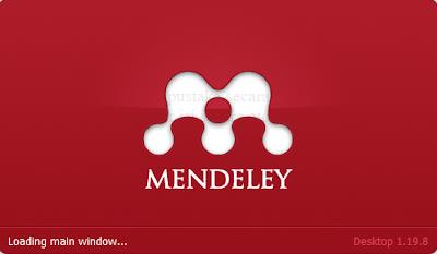 tutorial mendeley