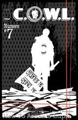 C.O.W.L. #07 Shinji-Sunraider (00)