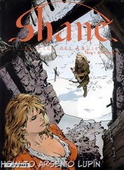 Shane N02 - El pico del aguila-00