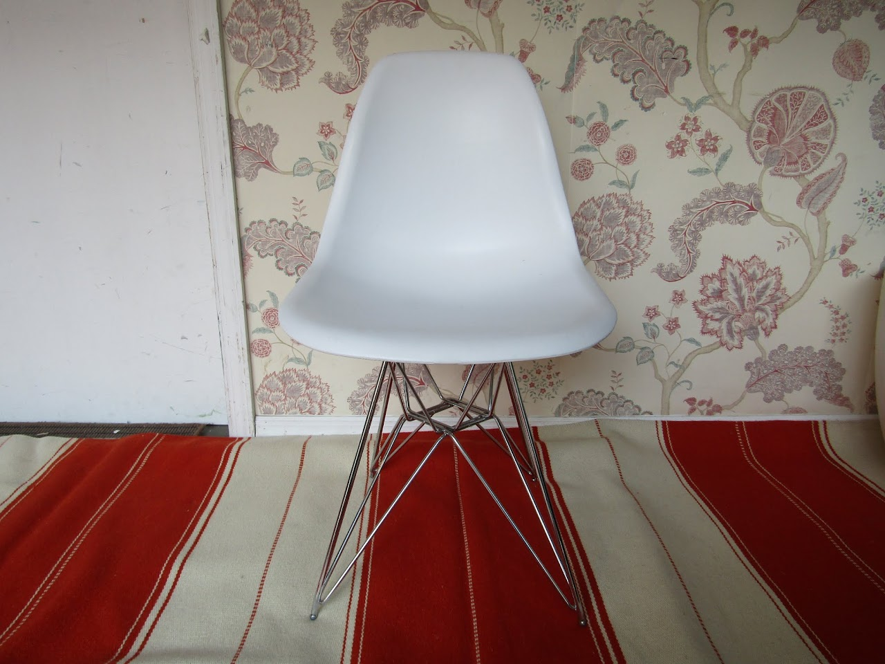 Eames-Style Chair