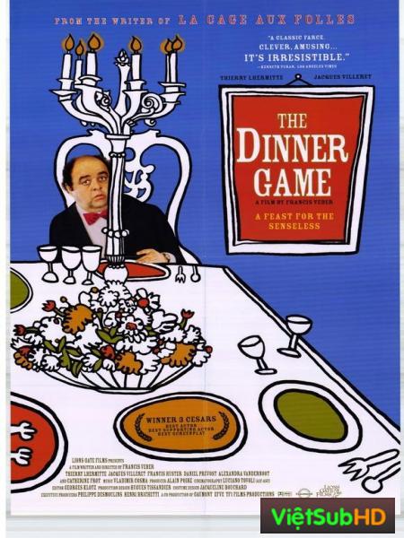 Bữa Tối Lắm Trò