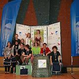 Compétitions / 2009 - Inter Régionale Cadets Juniors