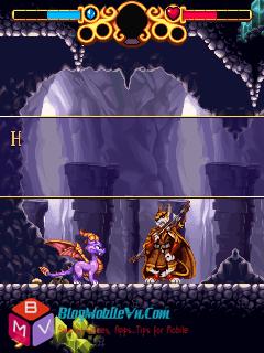 Spyro Dawn of the Dragon - Kỷ Nguyên Đại Chiến Việt Hóa