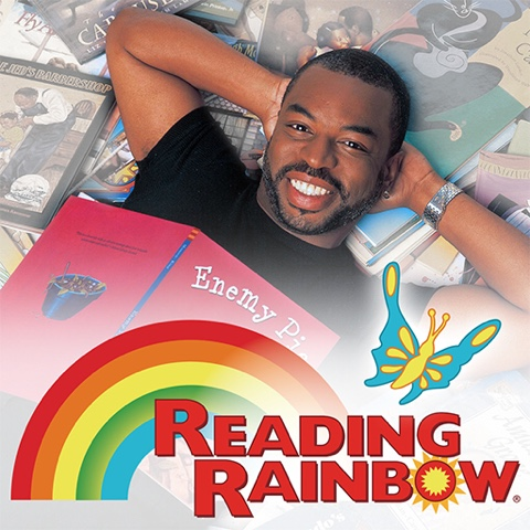 reading rainbow amazon prime top black atlanta mom mommy motherhood blogger