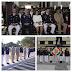 """Fuerza Aérea de República Dominicana conmemora 70 aniversario; Clausura Ejercicios Combinado de Interdicción Aérea """"Caribe VII""""."""