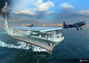 لعبة معارك سفن العالم