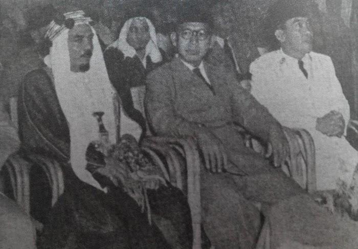 KH. A. Wahid Hasyim dan Rekrutmen Kader NU di Atas Kereta Api