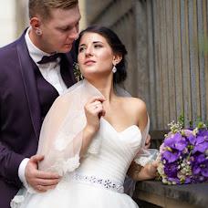 Wedding photographer Mikhail Maslov (mdmmikle). Photo of 03.09.2018