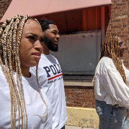 Ebony Johnson Photo 12