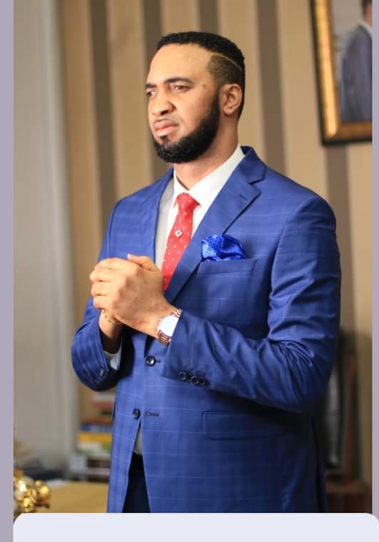 Pastor Okafor Prophesies Winners In Kogi, Bayelsa Guber Elections, Victory For Anthony Joshua
