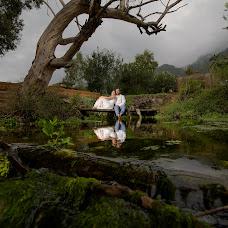 Wedding photographer Selim Ateş (SELIMATES). Photo of 30.10.2017