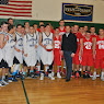 7th Annual Putnam Challenge Game: Putnam Valley vs. Somers