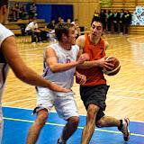 Studentu Basketbola līgas 10. jubilejas sezonas atklāšana